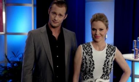 Eric e Pam