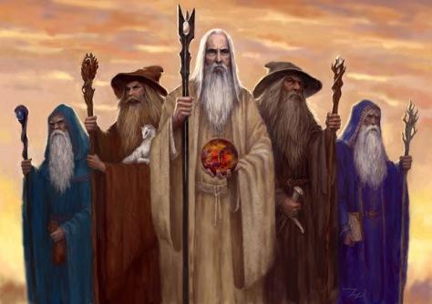 Exército de Magos