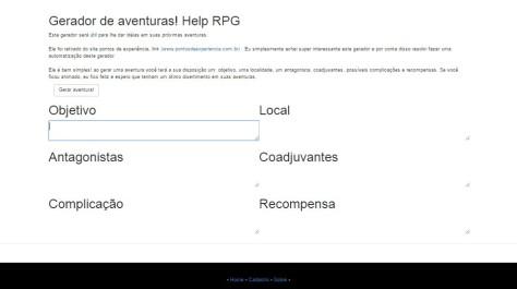 Help RPG 03